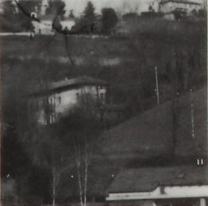 Villa Clari, già Vigna Origo