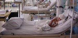 Ospedale di Emergency in Afghanistan. © Emergency