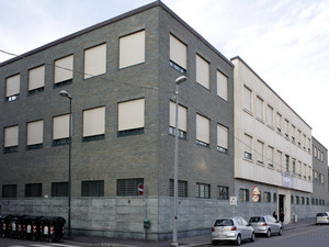 Ex stabilimento Elli Zerboni
