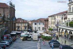 Mercato del Concentrico, Moncalieri