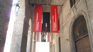 Quartieri militari. Fotografia di Dario Rosso, 2011. © MuseoTorino