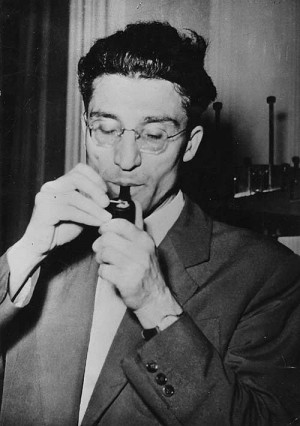 Cesare Pavese (Santo Stefano Belbo, 1908 - Torino, 1950)