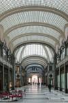 Galleria San Federico. Fotografia Studio fotografico Gonella, 2011. © MuseoTorino