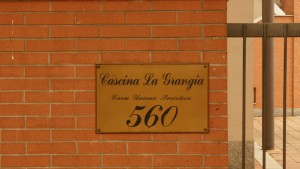 Cascina Grangia di corso Unione Sovietica. Fotografia di Edoardo Vigo, 2012.