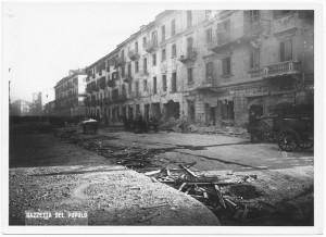 Bombardamento 18 novembre 1942