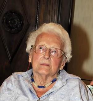 Giorgina Arian Levi (Torino, 1910-2011)