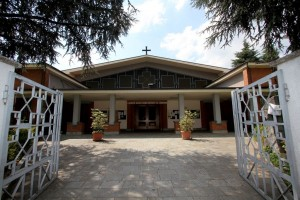 Chiesa di San Giovanni Maria Vianney