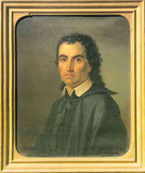 Giovanni Battista Beccaria, (Mondovì 1716 - Torino 1781)