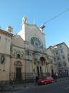 Chiesa parrocchiale dell'Immacolata Concezione e San Donato