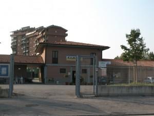 Impianto polisportivo E29