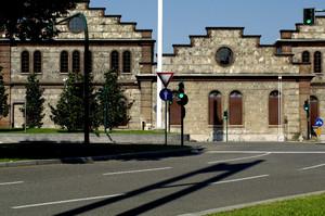 OGR. Officine Grandi Riparazioni. Fotografia di Dario Lanzardo, 2010. © MuseoTorino