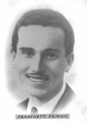 Erminio Franchetti (1927-1945)