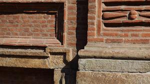 Palazzo Carignano. Fotografia diPaolo Mussat Sartor e Paolo Pellion di Persano, 2010. © MuseoTorino-Soprintendenza per i Beni Storici, Artistici ed Etnoantropologici del Piemonte.