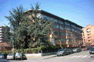 Scuola elementare Carlo Casalegno