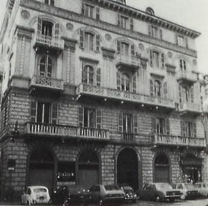 Casa Cavallo Rizzetti