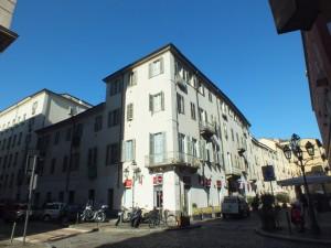 Casa Bonaudi di Monteu