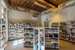 Biblioteca civica Bianca Guidetti Serra, già Torino centro