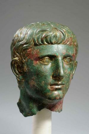 25/15 a.C. Augusta Taurinorum