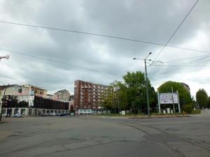 Edificio commerciale, già sede dell'ex Birrificio Boringhieri & C.