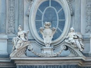 Chiesa di Santa Cristina. 2011. © MuseoTorino