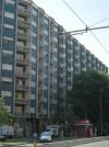 Edificio di civile abitazione e attività commerciali già ad uso abitazione, negozio e laboratorio in Via Nizza 179