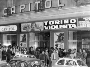 Cinema Capitol, 1977 da https://icinemaatorino.wordpress.com