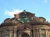 Lapide dedicata a Vittorio Emanuele II su Palazzo Carignano. Fotografia di Elena Francisetti, 2010. © MuseoTorino.