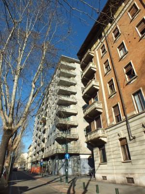 Edificio residenziale già società anonima Zanelli e Mazzoli