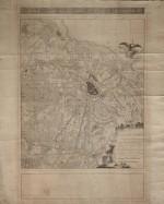 Città e territorio di Torino (1805 circa)