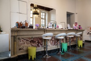 Tip to toe, estetica; ex Caffè Bogino