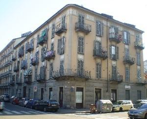 Casa di abitazione via Verres 17 angolo via Chatillon