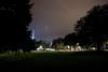 Una veduta serale dei Giardini Reali. Fotografia di Roberto Goffi, 2010. © MuseoTorino-Soprintendenza per i Beni Architettonici e Paesaggistici del Piemonte..