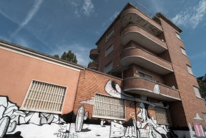 Dott. Porka's, El Mariachi, piazzale corso Vercelli