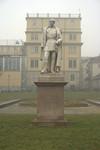 Monumento a Eusebio Bava