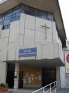 Chiesa San Paolo Apostolo. Fotografia di Fabio Di Santo, 2012