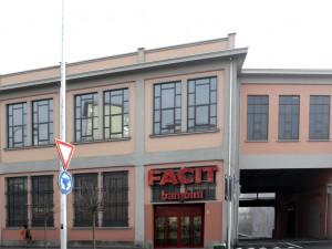 Ex stabilimento Fiat Sezione Industrie Metallurgiche e Acciaierie