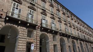 Palazzo delle Regie Segreterie di Stato