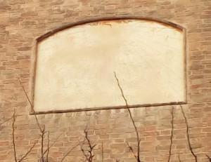 Orologio solare, palazzina in corso G. Govone, 8