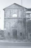 Foto storica della cascina Magra.© EUT 6.