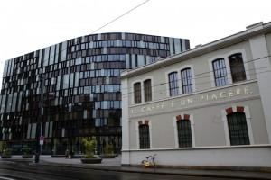 Nuovo Centro direzionale Lavazza in area ex-Enel