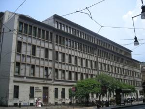 Scuola Media Umberto I
