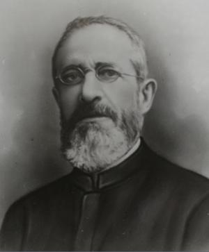 Giovanni Boccardi (Castelmauro 1859 - Savona 1936)
