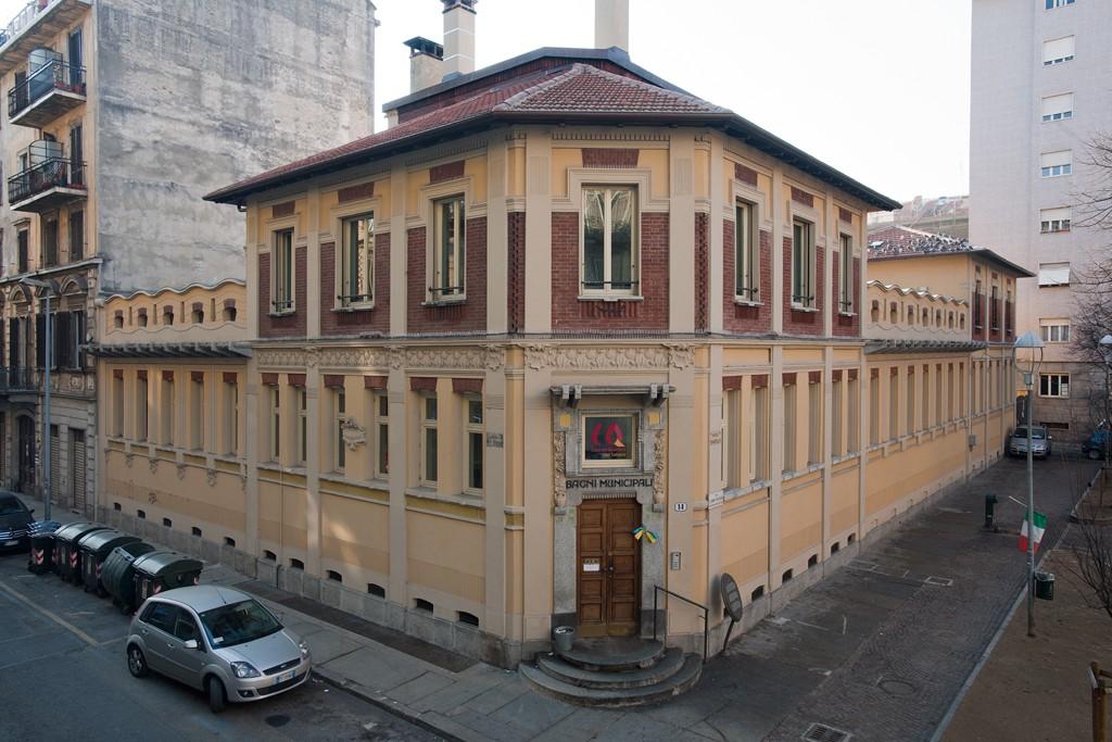 casa del quartiere ex bagni municipali fotografia studio fotografico gonella 2012 museotorino