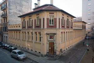 Casa del quartiere (ex bagni municipali)