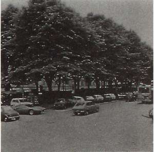 Ex giardini della Cittadella