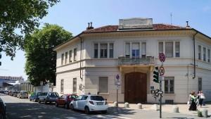AEM - Centrale Sebastopoli
