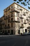 La casa di corso Novara 19, sopraelevazione. Fotografia di Giuseppe Beraudo, 2010.