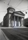 Chiesa di San Massimo. © Fondazione Torino Musei - Archivio fotografico