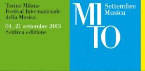 I luoghi di MITO SettembreMusica. Torino 2013