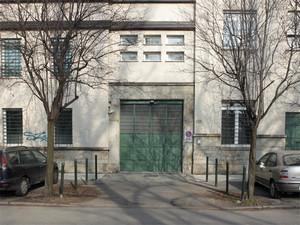 Persol (stabilimento produttivo G. Ratti)